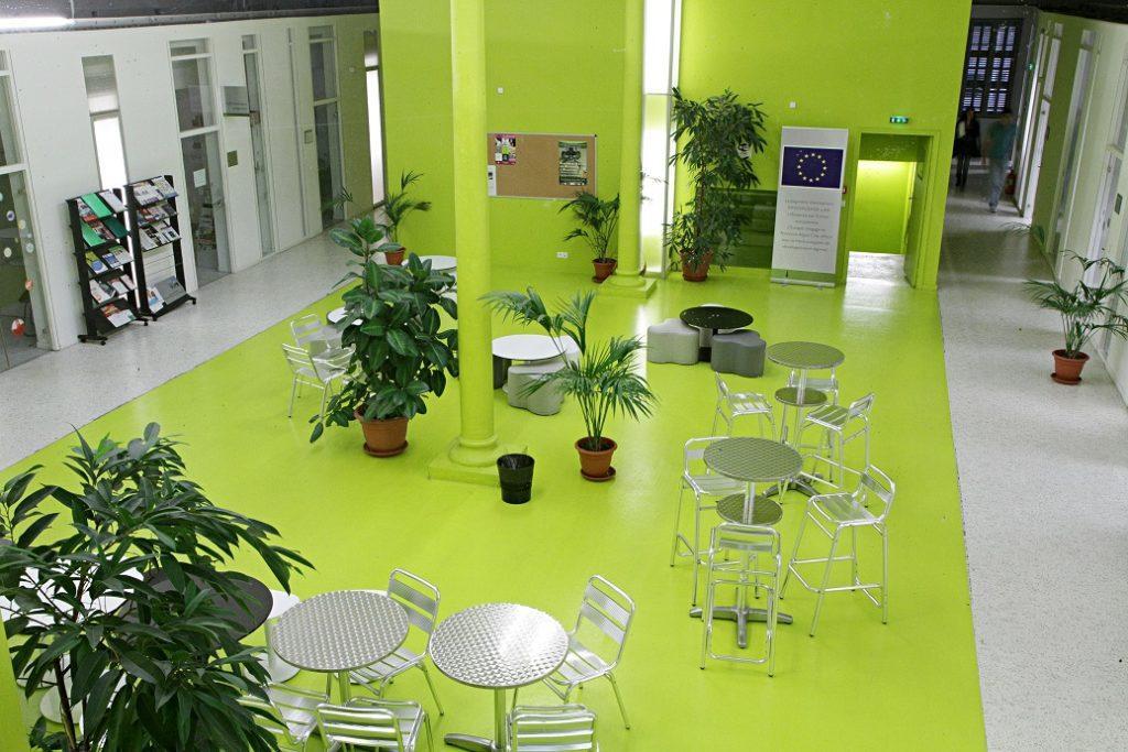 Innovagrasse 1er étage