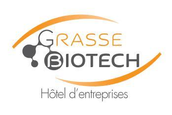 Logo Grasse Biotech