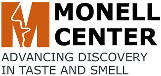 Logo Monell chemical senses center
