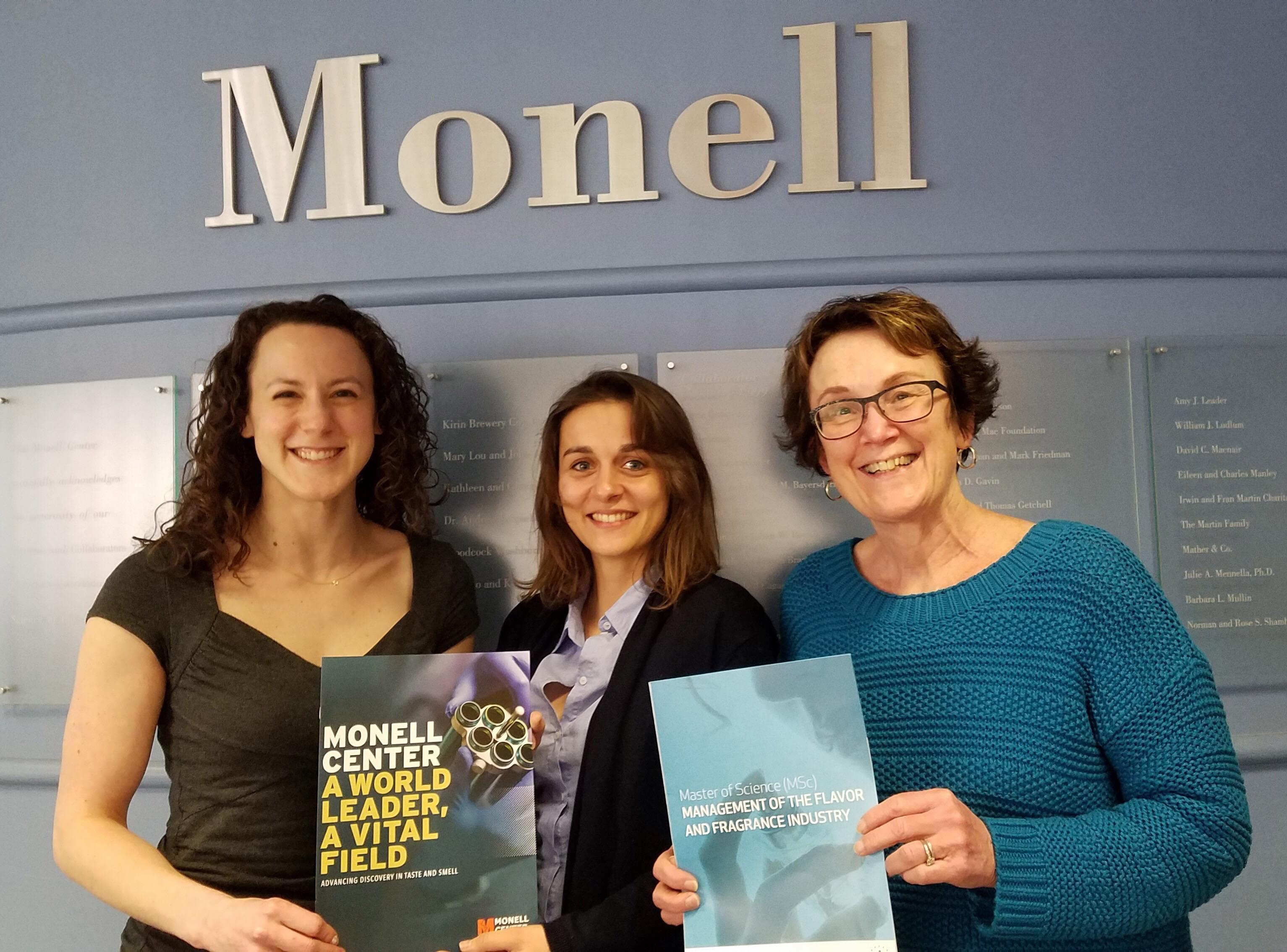 Equipe com du Monell