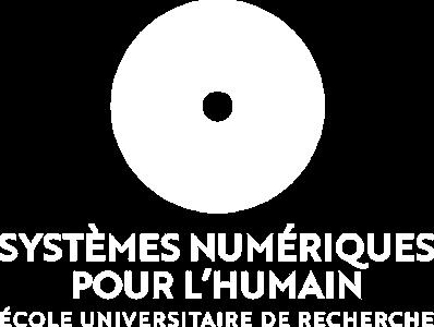 Logo DS4H - Blanc - seul - FR
