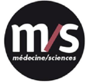 logo médecine/sciences