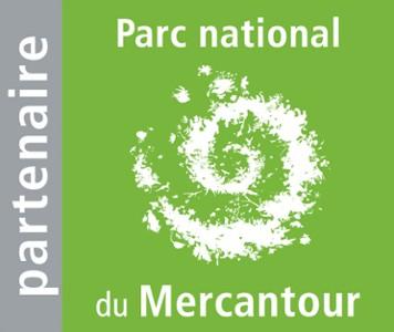Logo parc mercantour