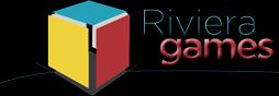 Logo riviéra game